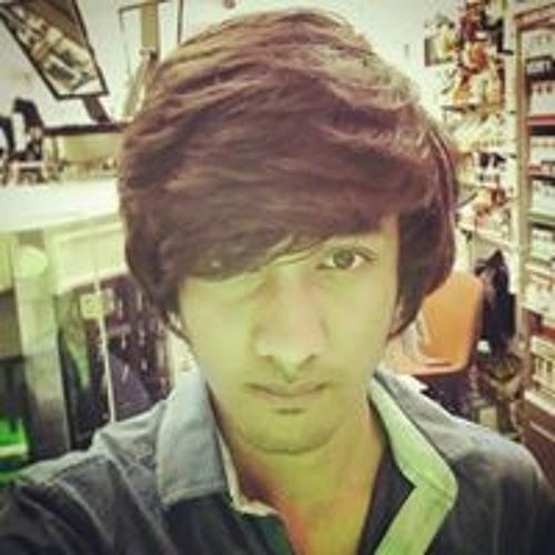 Shantam Iverson's avatar