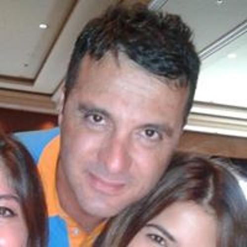 Ali Eronat's avatar