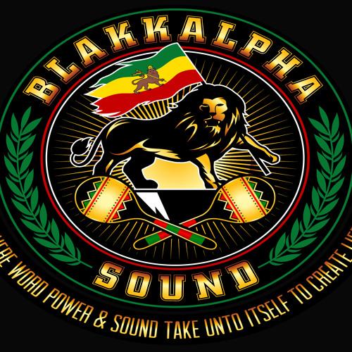 BlakkAlpha Sound's avatar