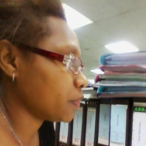 Esther Taman's avatar