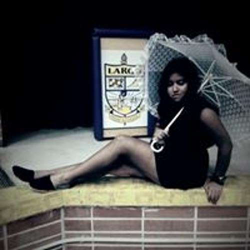 Sophia Ahmed 8's avatar