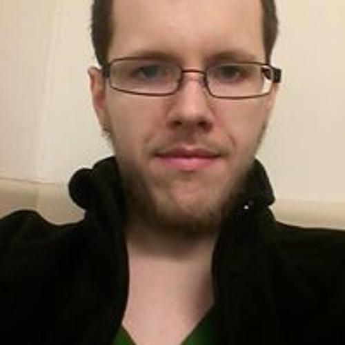 Chris Johnston 73's avatar