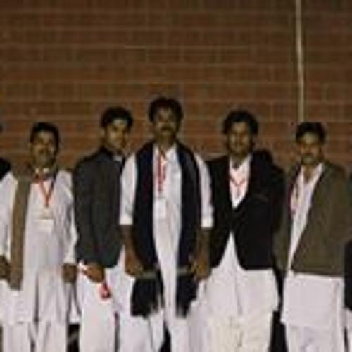 Qawwal Tehseen Farid's avatar