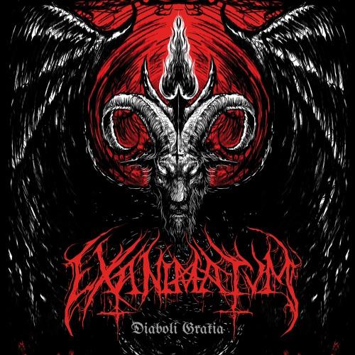 Exanimatvm - Diaboli Gratia (Ep 2014)