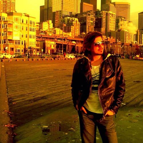 Ray Pencil's avatar