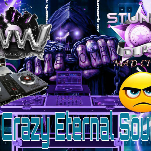 Dj Crazy Eternal Sound's avatar
