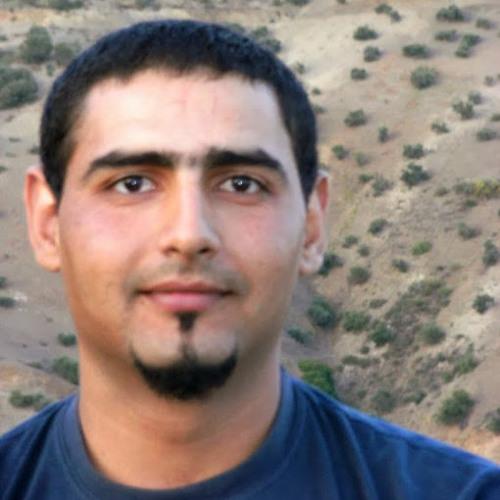 Boubekeur Idjedaren's avatar