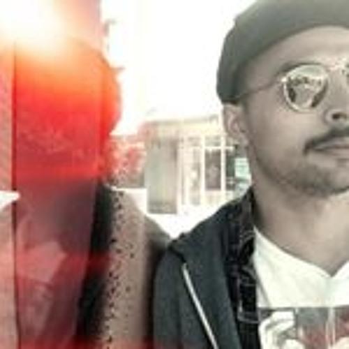 Marcel Bingham's avatar