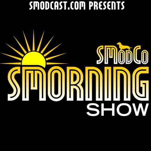SModCoSMorningShow's avatar