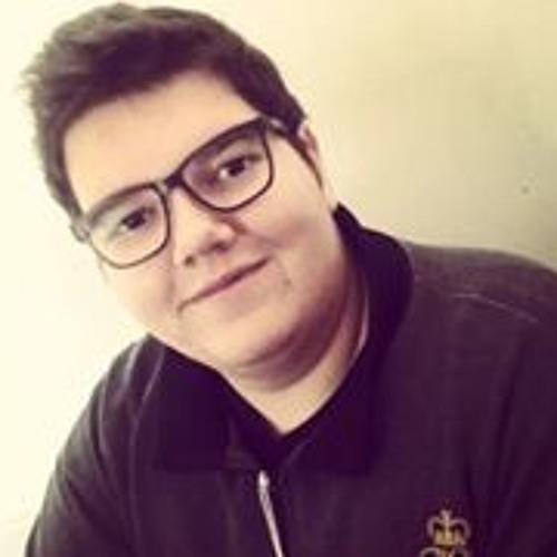 Lucas Isnak's avatar
