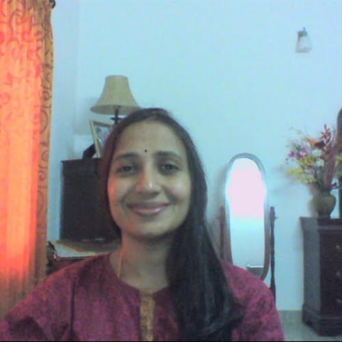 Anita Durg's avatar