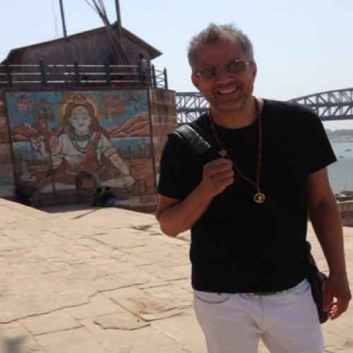 Daniel Curet's avatar