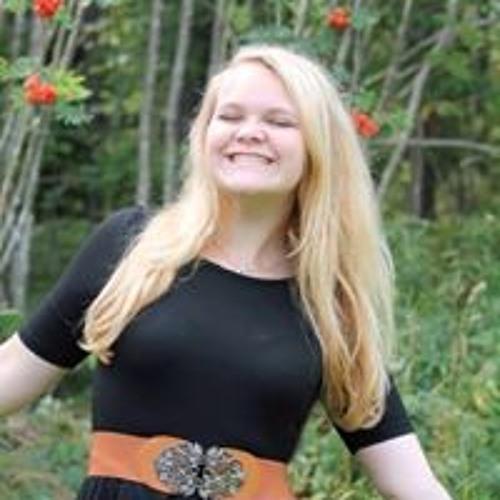 Nora Bertine Wettestad's avatar