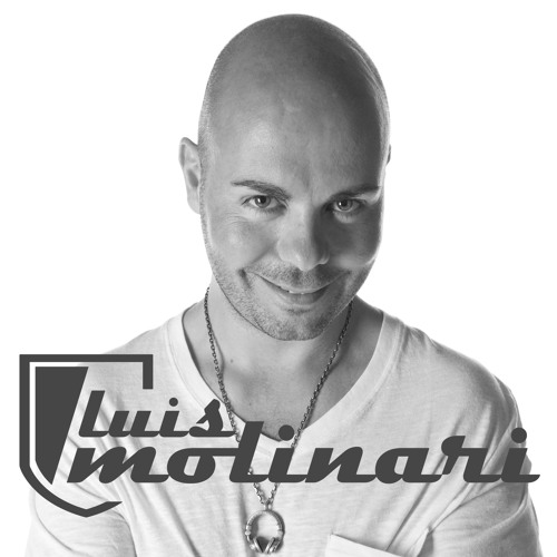 Luis Molinari's avatar