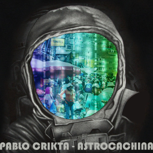 Pablo Crikta's avatar