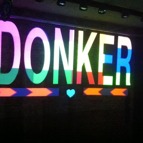 DONKER COLLECTIVE's avatar