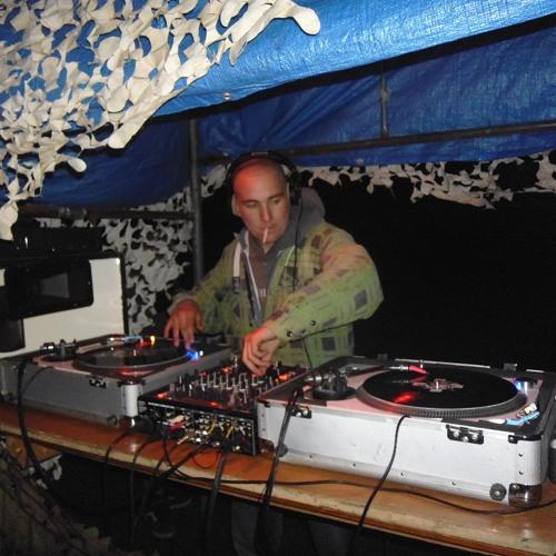 DJ Tibbowd's avatar