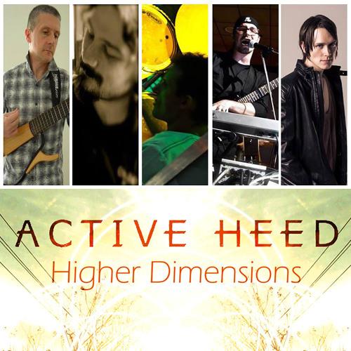 Active Heed's avatar