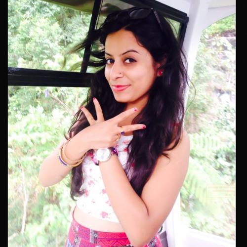 Nikita Mittal's avatar