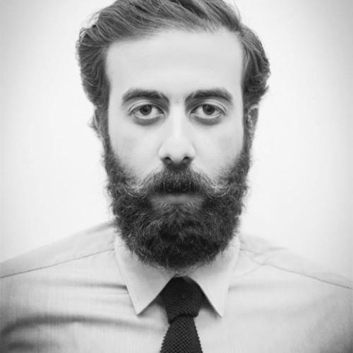 Yassin El Hamaky's avatar