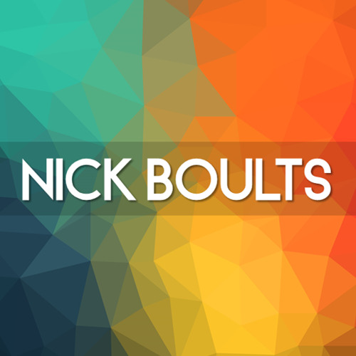 Nick Boults's avatar