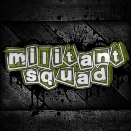 Militant Squad HQ's avatar