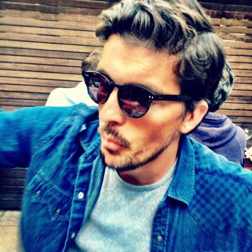 Monsieur Olivier Getdown's avatar