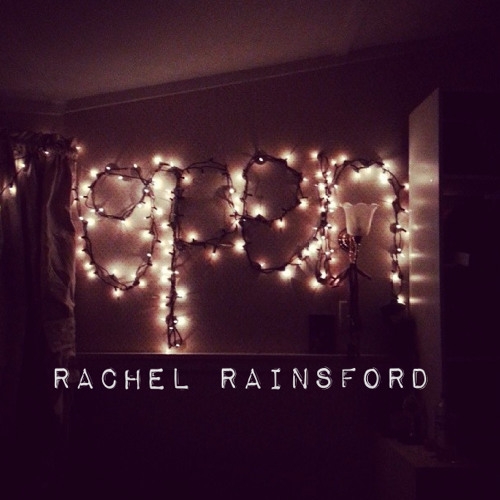 Rachel Rainsford's avatar