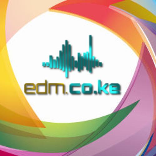 EDM Kenya's avatar