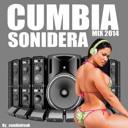 El Cumbiafreak 2014's avatar