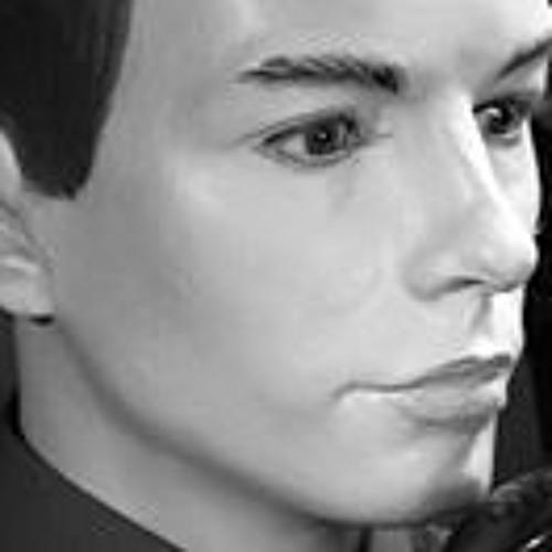 Tomas Monroe's avatar