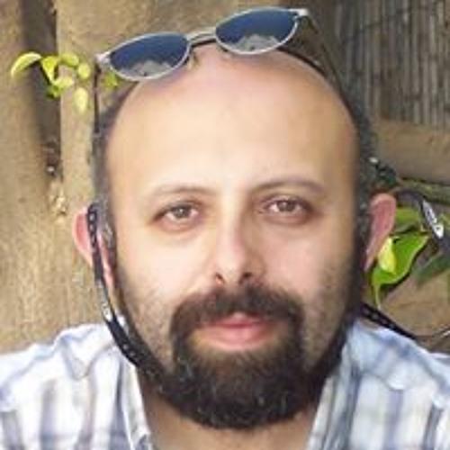 Michael Brook 8's avatar