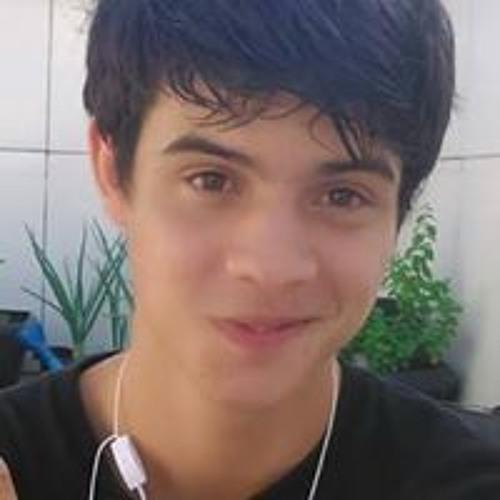 Matheus Rocha 30's avatar