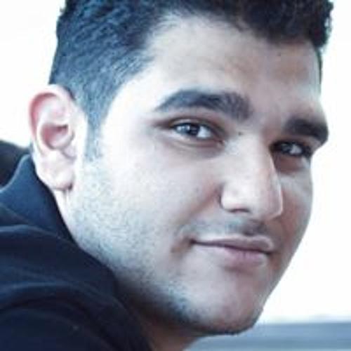 Mohamed Amin's avatar