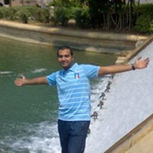 Mohammed Elrahiem's avatar