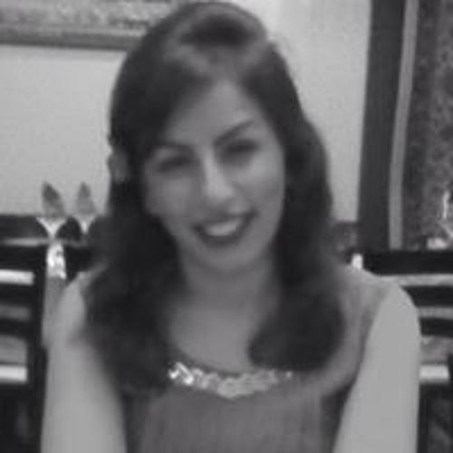 Behnaz Rahnama's avatar