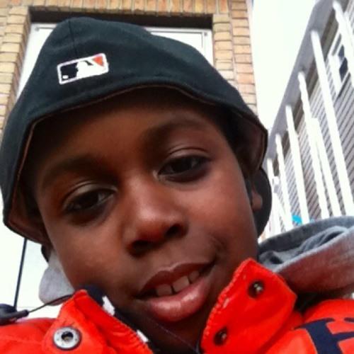 Blackface Jr Pearsall's avatar