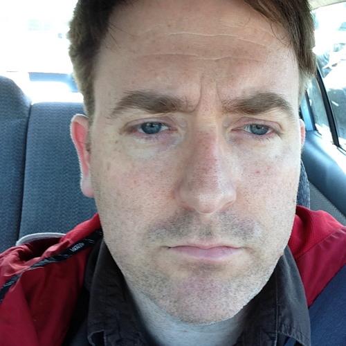 Mark Rowan's avatar