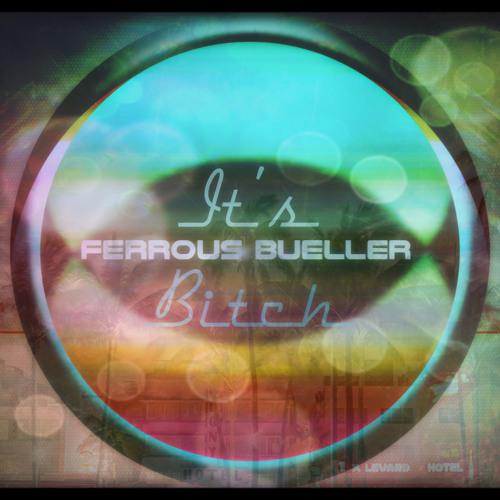 Ferrous Bueller (Amrak)'s avatar