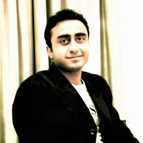 Ijaz Ali's avatar