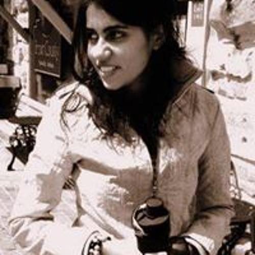 Aditi Sharma 17's avatar