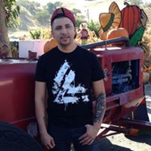 Marquez Sandoval's avatar