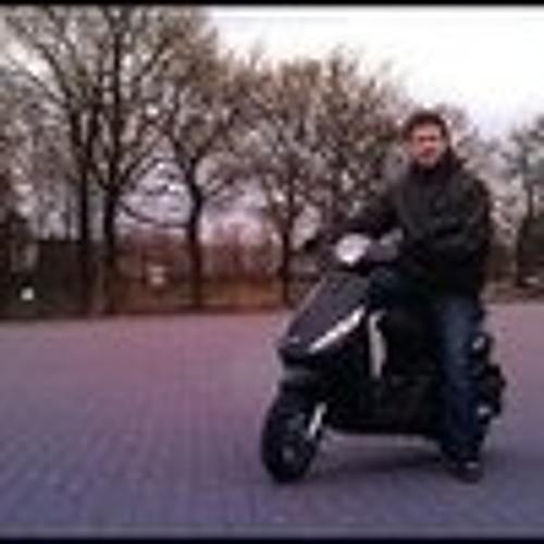 Koen Rutten's avatar