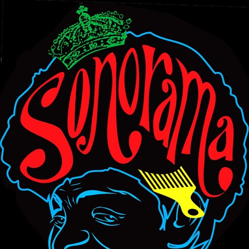 SONORAMA DISCOS's avatar