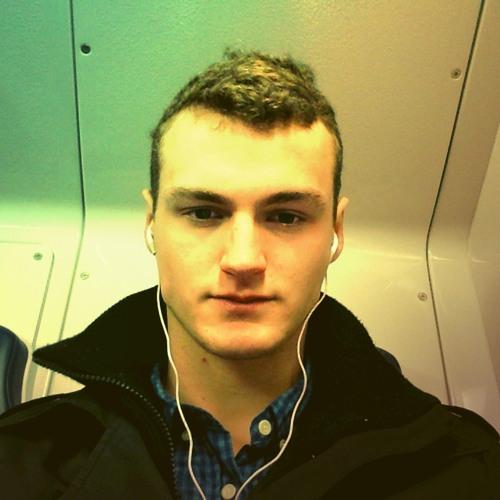 Josh Mitchell 12's avatar