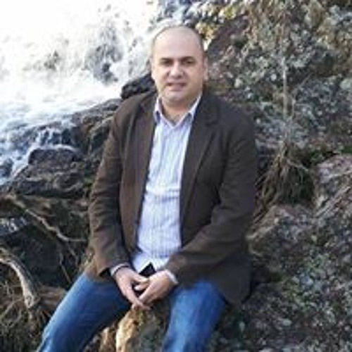 Anilson João da Cunha's avatar