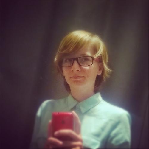 Elwira G's avatar