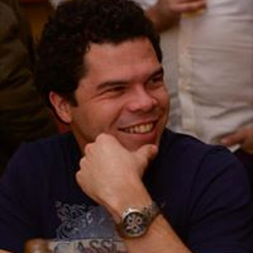 Andre Tozzi's avatar
