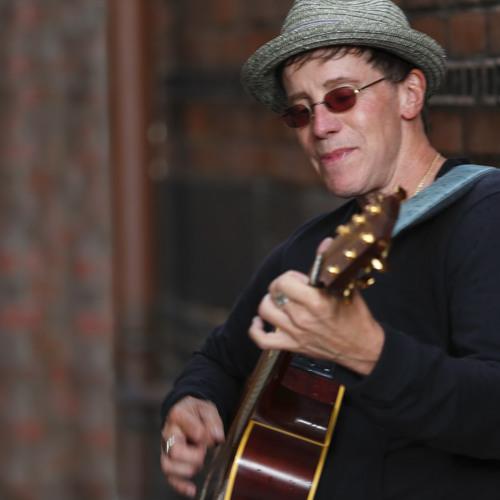 Mick Spencer's avatar