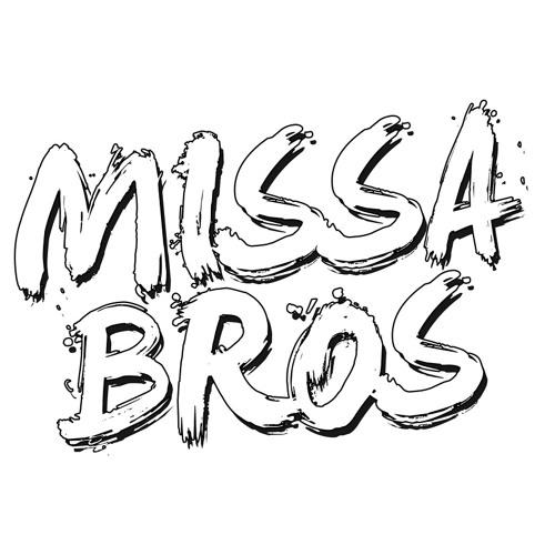 Anth Missa's avatar